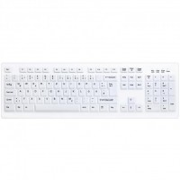 Active Key Desinfizierbare PC Tastatur