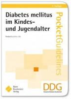 Börm Bruckmeier Diabetes mellitus im Kindes- und Jugendalter