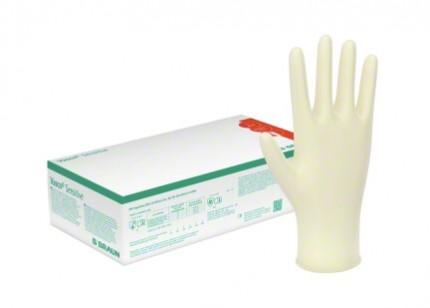 Vasco Transparante Latex Handschoenen - poedervrij