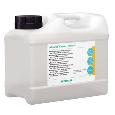 Helimatic Cleaner enzymatic Instrumentendesinfektion