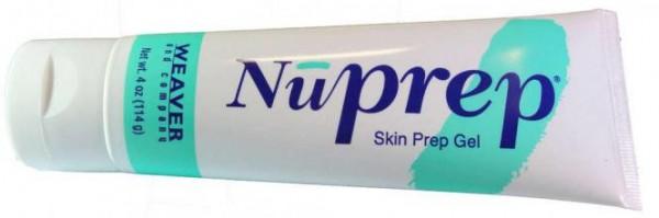 NuPrep Hautvorbereitungsgel, 115 g