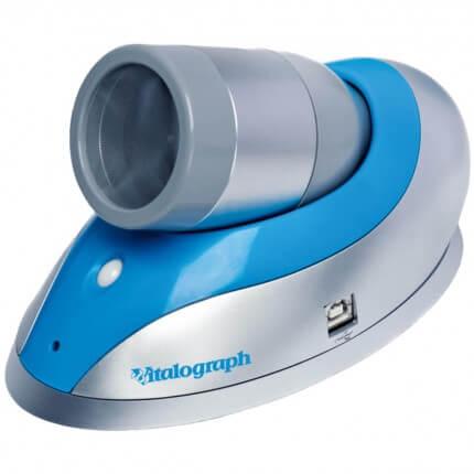 Pneumotrac-USB Spirometer