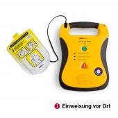 Defibtech Geräteeinweisung für Defibtech AED