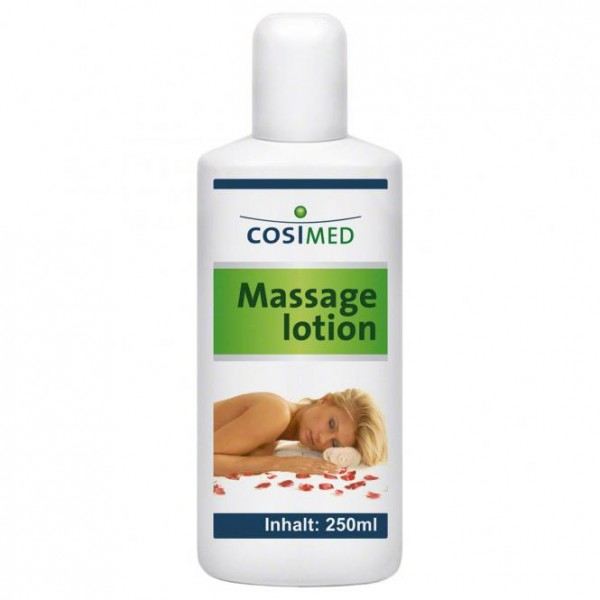 cosiMed Massage lotion