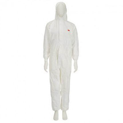 Disposable protective suit TYPE 5/6