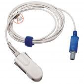 Edan Sauerstoffsättigungs-Sensor zu M3A Überwachungsmonitor