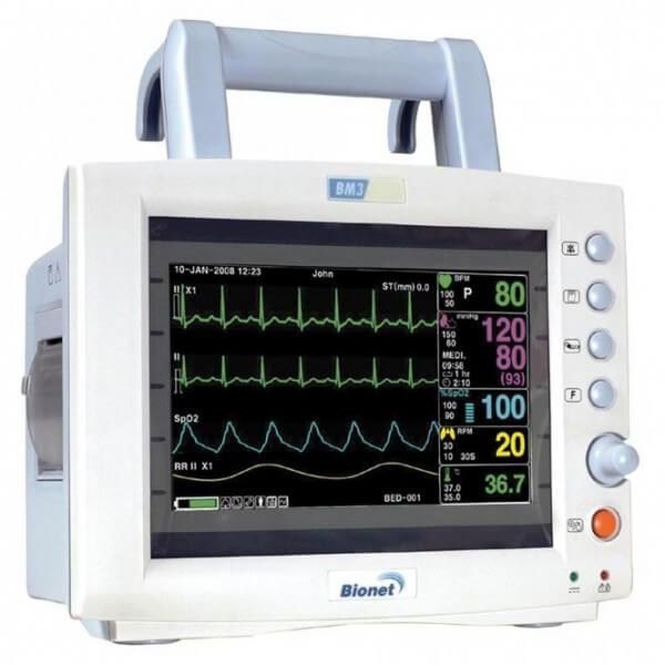 BM3 Patientenmonitor