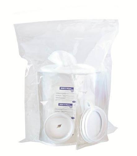 Bode X-Wipes Desinfektionstücher
