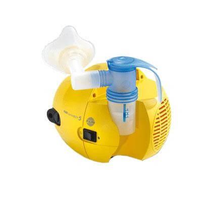 JuniorBoy S Inhalationsgerät