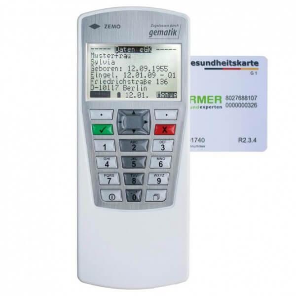 VML-GK2 Kartenlesegerät