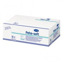HARTMANN Peha soft gloves - powder-free