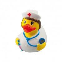 ACT Krankenschwester Quietsche-Ente
