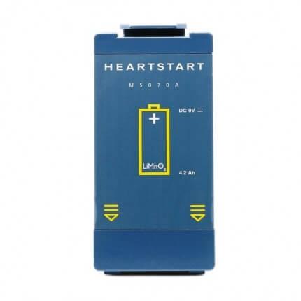 Langlebige Batterie M5070A für HeartStart AED