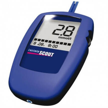 Lactate Scout-Meter