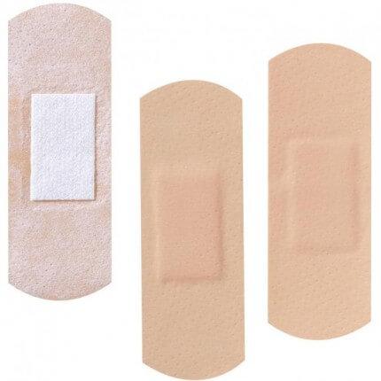 Askina Med Strips Plaster