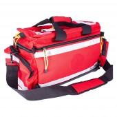 DocCheck Rescue II Notfalltasche - ohne Füllung