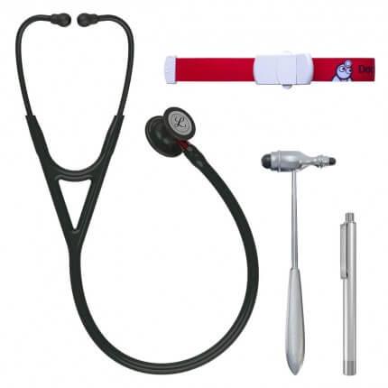PJ/U-Kurs-Set Cardiology IV – Stem Edition