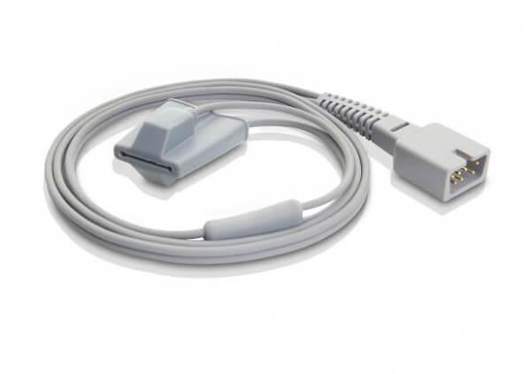 SpO2 Sensor für H100 Basic Pulsoximeter