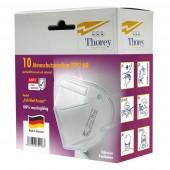 Thorey FFP2 Atemschutzmaske Falt Med Protect