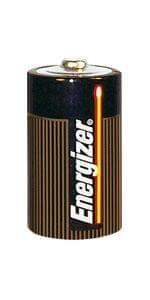 Batterie Mono/LR20 Typ D