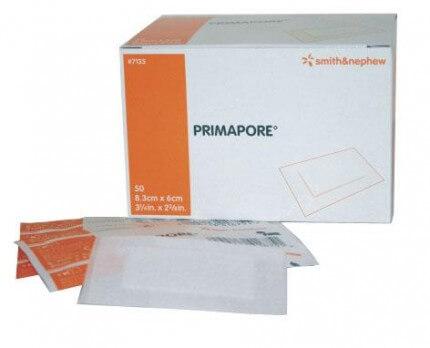 Primapore