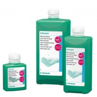 BBraun Softa-Skin Wash-Lotion