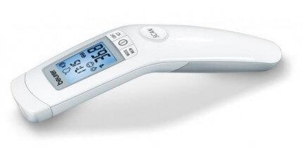 Kontaktloses Fieberthermometer FT 90