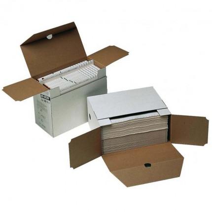 Boîtes d'archivage