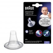 Braun Embouts de protection pour les thermomètres ThermoScan LF40