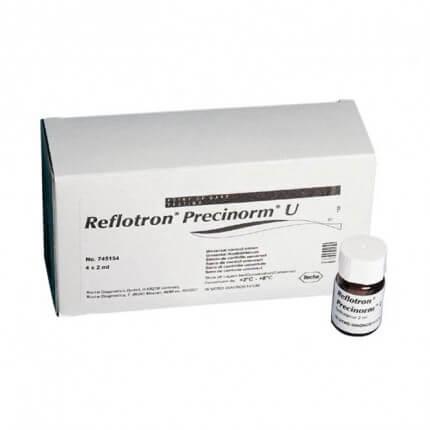 Precinorm U für Reflotron