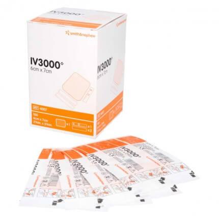 IV3000 Fixierverband