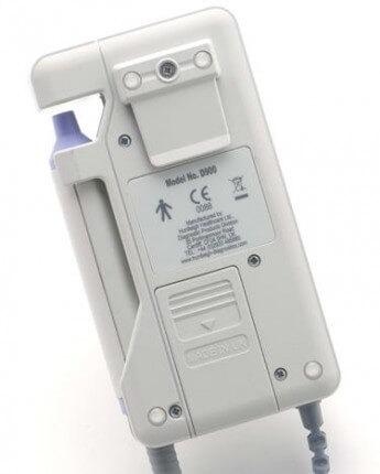 Batteriefachdeckel zu Doppler D900