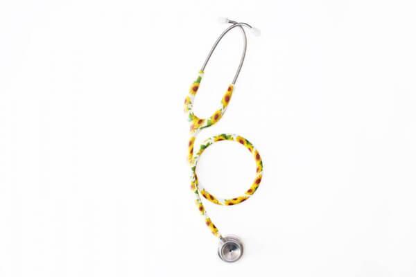 MD One Premium Zweikopf-Stethoskop
