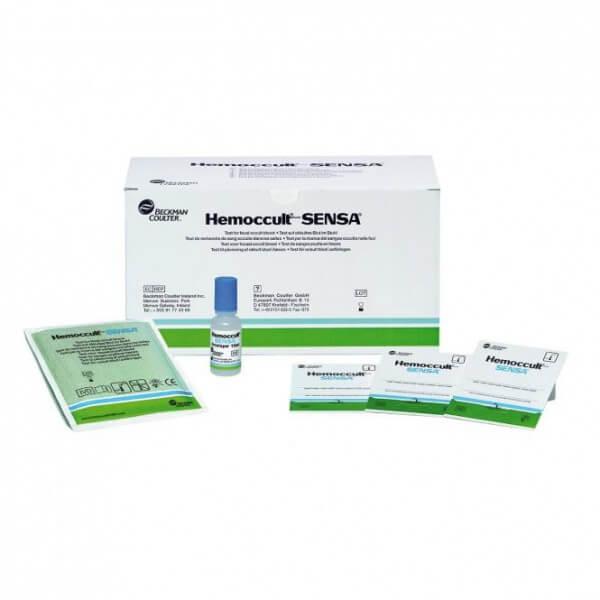 Hemoccult Sensa-Test
