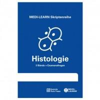 MEDI-LEARN Skriptenreihe: Histologie im Paket