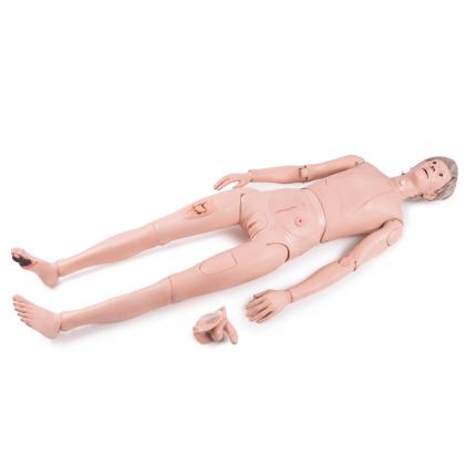 Mannequin de soins II