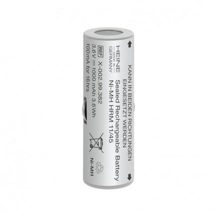 Ladebatterie 3,5 V NiMH