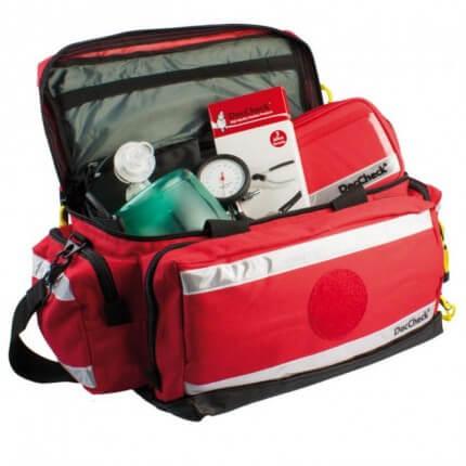 Rescue II Notfalltasche - mit Füllung