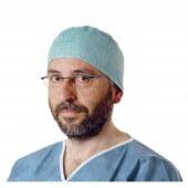 HARTMANN Bonnet chirurgical Foliodress Cap Comfort Rondo