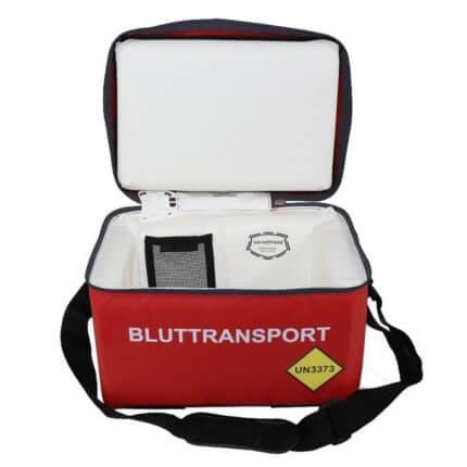 BLD Bluttransporttasche