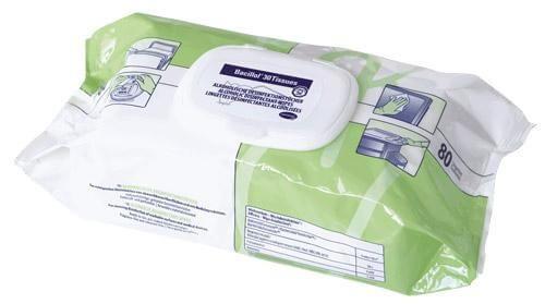 Bacillol Tissues Schnell-Desinfektionstücher
