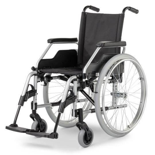 Leichtgewicht- Rollstuhl Modell