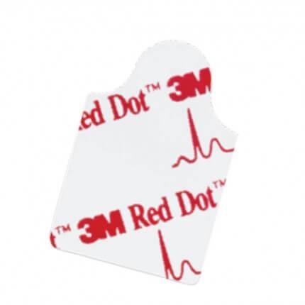 Electrodes Red Dot Tab