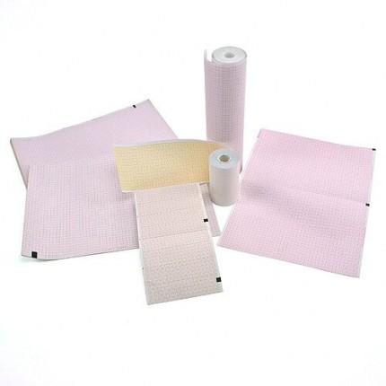 Papier pour ECG SE-3
