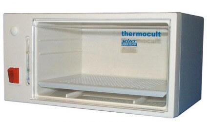 Inlegbodem voor Thermocult bacteriënbroedstoof