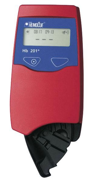 Hemoglobin 201 Analyzer