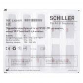 SCHILLER Mundstücke für SCHILLER-Spirometer