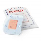 Master Aid Cutiflex Folienwundverband steril