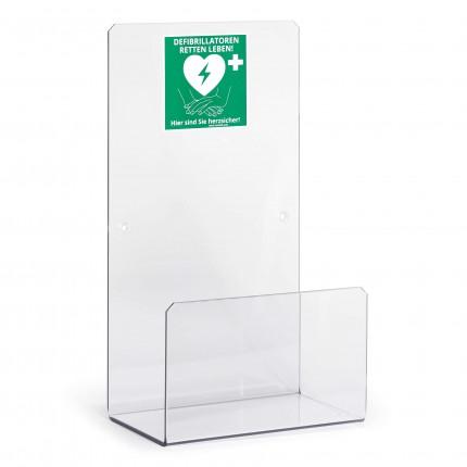 Defibrillator Wandhalterung Universal