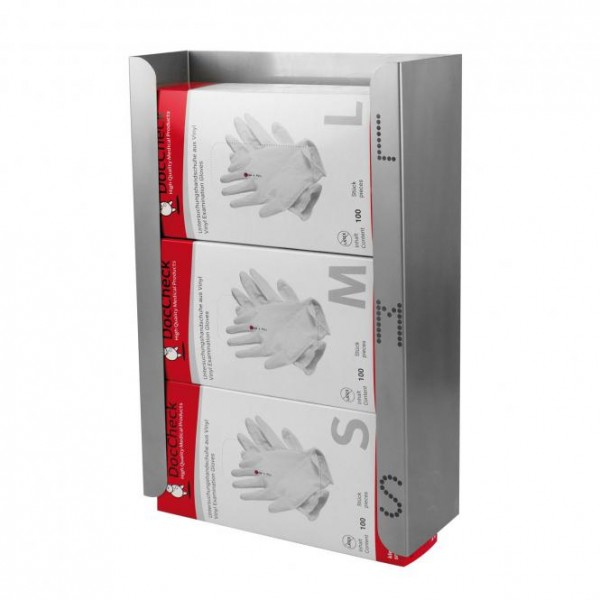Handschoenen dispenser